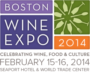 Boston Wine Expo