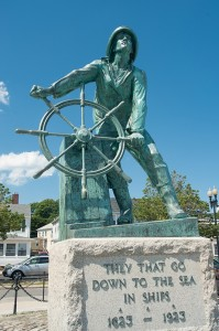 Gloucester-Fishermans-Statue